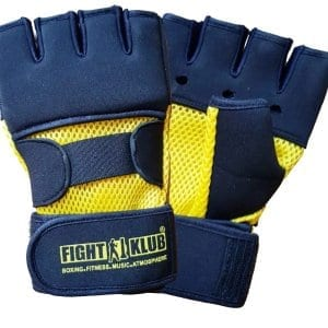 FK Gel-Tech Soft Glove