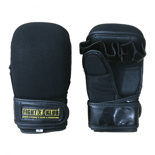 Fight Klub Hybrid Gloves