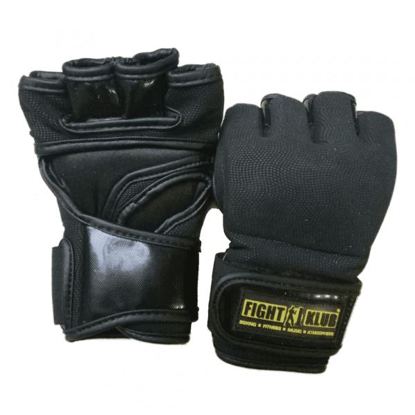 Fight Klub MMA Gloves